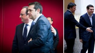 Οι προσδοκίες και τα όρια της ευρωμεσογειακής συνάντησης