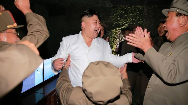 Βόρεια Κορέα: Έκανε την ισχυρότερη πυρηνική δοκιμή