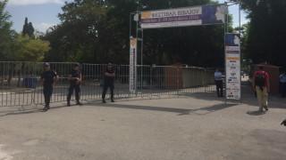 Ευρωμεσογειακή Σύνοδος: Δρακόντεια μέτρα ασφαλείας και κυκλοφοριακές ρυθμίσεις στην Αθήνα