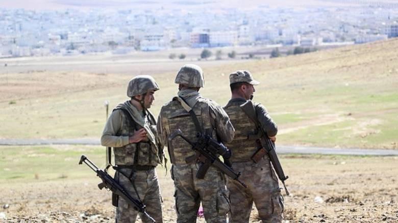 Άλλοι 400 Αμερικανοί στρατιώτες στο Ιράκ για την ανακατάληψη της Μοσούλης