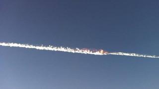 Μυστήριο με ισχυρή έκρηξη που ταρακούνησε την Κύπρο