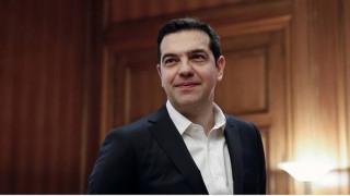 Τσίπρας για Ευρωμεσογειακή Σύνοδο: Στόχος μας περισσότερη και καλύτερη Ευρώπη