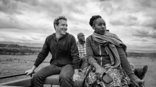 Ο Mr. Facebook οραματίζεται παγκόσμια ειρήνη