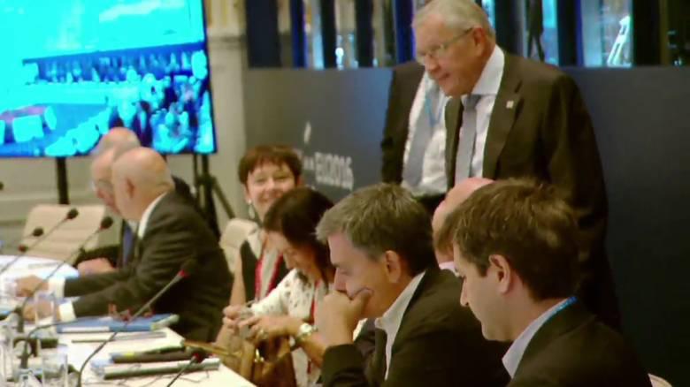 Εκτός χρόνου τα προαπαιτούμενα λέει το Eurogroup
