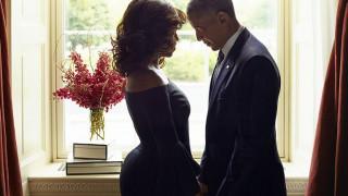 Οι Ομπάμα, το πιο ερωτικό ζευγάρι του Λευκού Οίκου σήμερα