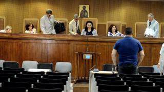 Δίκη Χρυσής Αυγής: «Ήταν σαν να ήρθαν να με σφάξουν» κατέθεσε ο Αιγύπτιος ψαράς