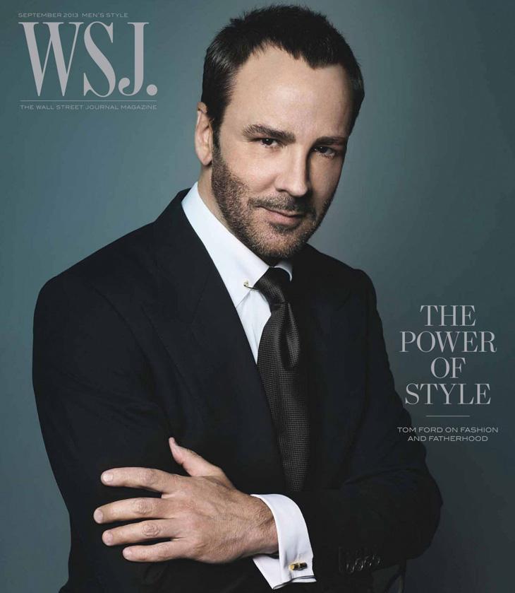 Tom Ford WSJ Magazine September 2013 01