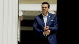Τσίπρας στην Ευρωμεσογειακή Σύνοδο: Η Ευρώπη θα αλλάξει όχι με ευχές αλλά με πράξεις