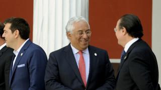 Kόστα στην Ευρωμεσογειακή: Nα ενισχύσουμε τις σχέσεις μας με την Αφρική