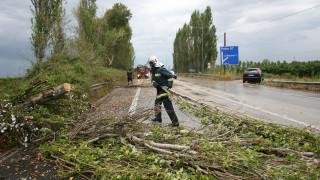 Προβλήματα στη Δυτική Μακεδονία λόγω κακοκαιρίας