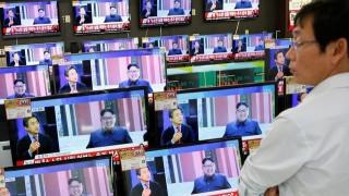 Ο Ομπάμα απειλεί τον Κιμ με νέες κυρώσεις