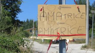 Ιταλία: Δύο εβδομάδες μετά το σεισμό στο Αματρίτσε, η κατάσταση παραμένει εξαιρετικά δύσκολη (vid)