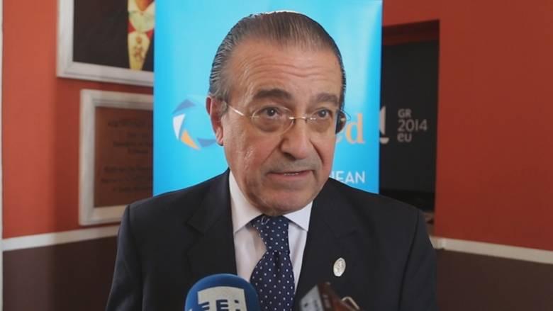 Ο υπουργός Ευρωπαϊκης Ένωσης της Ισπανίας αποκλειστικά στο CNN Greece
