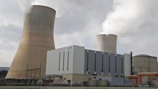 Βέλγιο: H Αντιτρομοκρατική θα προστατεύει τα πυρηνικά εργοστάσια