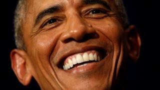 Ένα νέο είδος προνύμφης πήρε το όνομα του Μπάρακ Ομπάμα