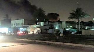 Βομβιστικές επιθέσεις στη Βαγδάτη – τουλάχιστον 12 νεκροί (vid)
