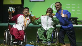 Παραολυμπιακοί Αγώνες 2016: οι Ελληνικές συμμετοχές το Σάββατο (10/9)