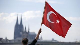 Βουτιά σημείωσε η ανάπτυξη της Τουρκίας