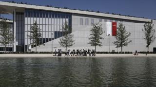 Σε εξέλιξη η συνάντηση σοσιαλιστών υπουργών Ευρωπαϊκών Υποθέσεων στο Φαληρικό Δέλτα