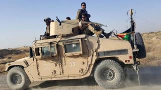Αφγανιστάν: Νέα εκκαθαριστική επιχείρηση κατά των Ταλιμπάν ετοιμάζουν οι δυνάμεις ασφαλείας