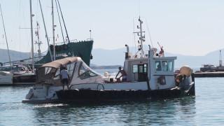 Τραγωδία Αίγινας: Νέα στοιχεία ζητά ο Αλέξης Κούγιας