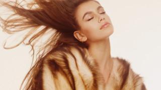 Κaia Gerber: Η νέα Σίντι Κρόφορντ το πιο ωραίο κορίτσι στον κόσμο;