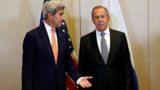 Η συριακή αντιπολίτευση λέει δεν έχει λάβει αντίγραφο της συμφωνίας Ρωσίας-ΗΠΑ