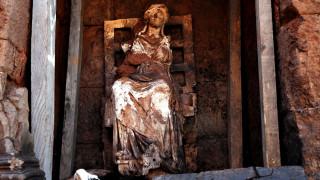 Η Μητέρα των Θεών Κυβέλη το εύρημα ανυπολόγιστης αξίας στους τόπους του Πόντου