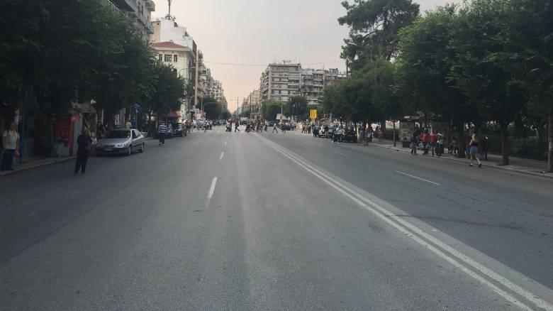 ΔΕΘ 2016: Οι 5.000 αστυνομικοί και το απροσπέλαστο κέντρο της Θεσσαλονίκης