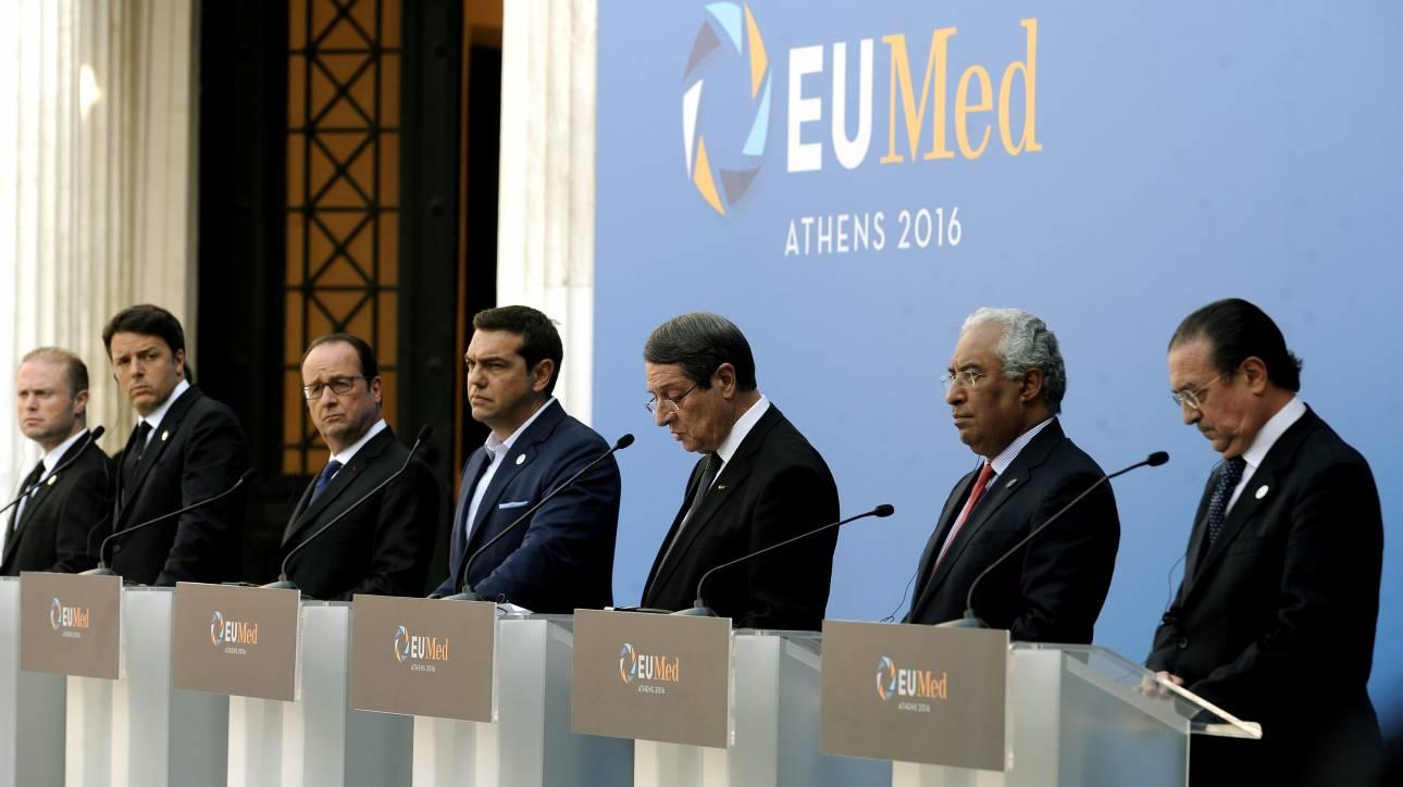 Ευρωμεσογειακή Σύνοδος: Αποτίμηση και αντιδράσεις