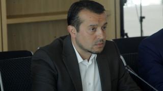Ν. Παππάς: Η ΝΔ εξαντλήθηκε στην προσπάθεια να ακυρώσει τις τηλεοπτικές άδειες