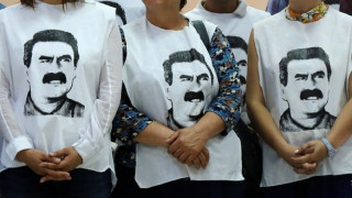 Τουρκία: Επέτρεψαν στον Οτσαλάν επισκέψεις μετά από 2 χρόνια
