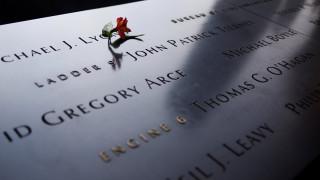 Εικόνες από τη μαύρη επέτειο της 11ης Σεπτεμβρίου