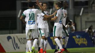 Super League: 3άρες για Παναθηναϊκό και Πανιώνιο στην πρεμιέρα του πρωταθλήματος