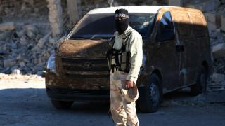 Συρία: Συνεχίζονται οι τουρκικοί αεροπορικοί βομβαρδισμοί
