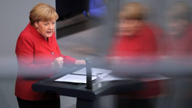 Το 42% των Γερμανών προκρίνει την υποψηφιότητα Ζέεχοφερ αντί της Μέρκελ για την καγκελαρία