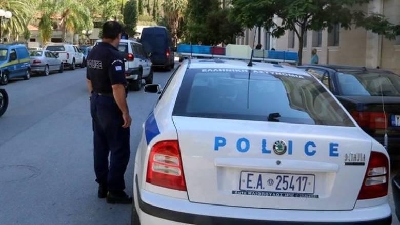 Κόρινθος: Άγνωστοι χτύπησαν και λήστεψαν ηλικιωμένο στο Βραχάτι