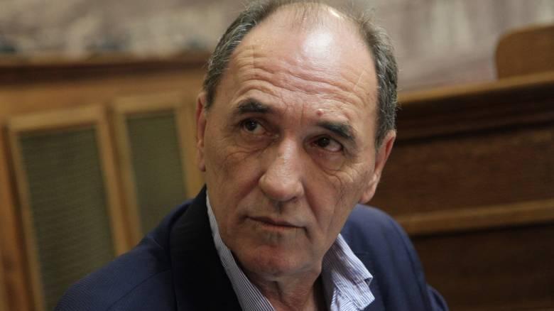 Γ. Σταθάκης: Στόχος της κυβέρνησης η τόνωση των εξαγωγών