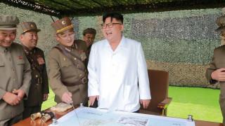 Κιμ Γιονγκ Ουν: Είναι για γέλια οι κυρώσεις