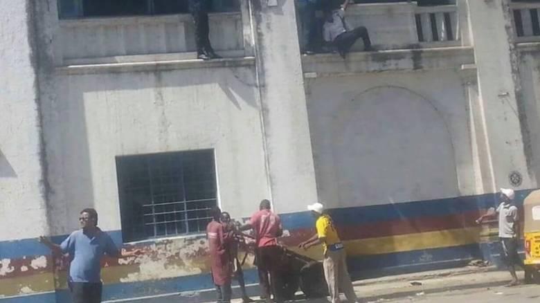 Κένυα: Σκοτώθηκαν τρεις γυναίκες που ετοίμαζαν τρομοκρατική επίθεση