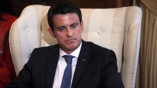 Ο Βαλς προειδοποιεί για νέες τρομοκρατικές επιθέσεις στη Γαλλία
