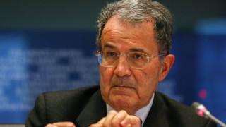 Ρομάνο Πρόντι: Έπρεπε να οργανωθεί πριν χρόνια η Σύνοδος των Αθηνών