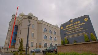 Βρετανία: Επιδρομή συμμορίας με σπαθιά σε ναό των Σιχ