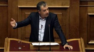ΔΕΘ 2016: «Ο Τσίπρας συνέχισε να πυροβολεί τη λογική» λέει το Ποτάμι