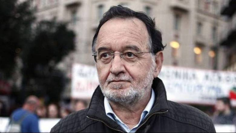 ΔΕΘ 2016: «Ο κ. Τσίπρας αγωνιούσε πότε θα τελειώσει το μαρτύριο», λέει η Λαϊκή Ενότητα