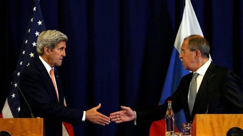 Η Τεχεράνη καλωσόρισε την συμφωνία ΗΠΑ-Ρωσίας για την Συρία