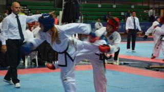 3 χρυσά μετάλλια για την Ελλάδα στο Παγκόσμιο πρωτάθλημα Εφήβων-Νεανίδων TAEKWONDO ITF