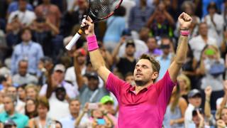 US OPEN: ο Βαβρίνκα κέρδισε τον Τζόκοβιτς και κατέκτησε τον τίτλο