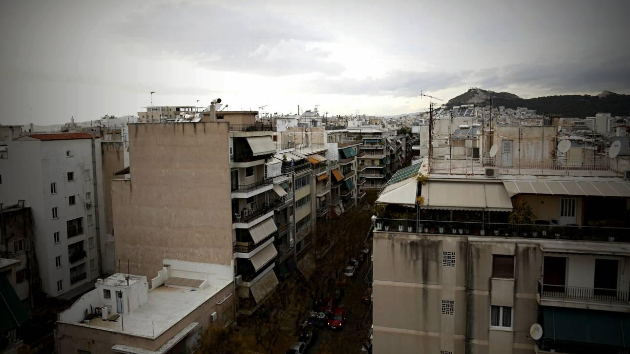 ΠΟΜΙΔΑ: Να καταργηθούν οι ρυθμίσεις περί «Ταυτότητας Κτιρίων»