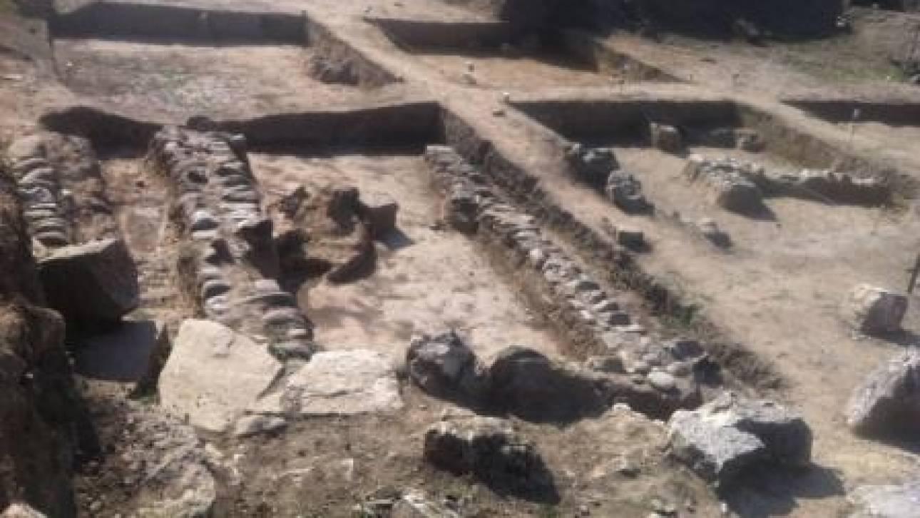 Αρχαιολογικός θησαυρός ανακαλύφθηκε στην Καρδίτσα